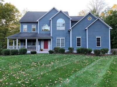 Main Photo: 7 Granite Lane, Easton, MA 02375