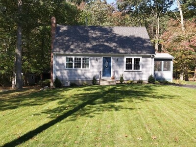 Main Photo: 254 Dillingham Way, Hanover, MA 02339