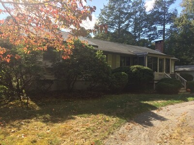Main Photo: 223 Summer St, Norwell, MA 02061