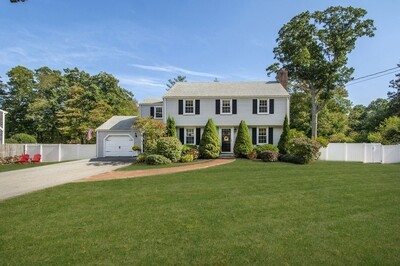 Main Photo: 34 James Way, Scituate, MA 02066