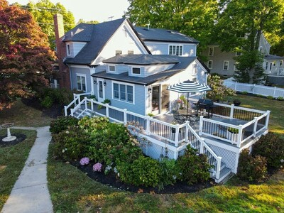 Main Photo: 357 First Parish Road, Scituate, MA 02066