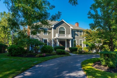 Main Photo: 29 Carleton Dr, Needham, MA 02492