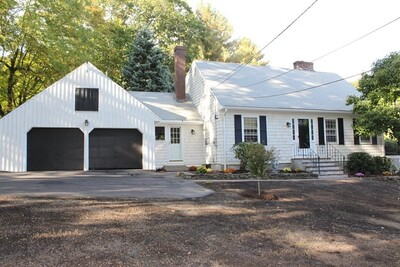 Main Photo: 23 Dwight Road, Needham, MA 02492