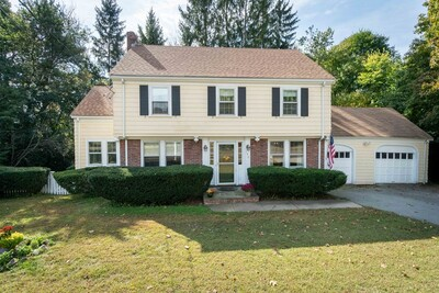 Main Photo: 140 Harris Ave, Needham, MA 02492