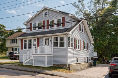 Main Photo: 8 Johns Unit Ave, Holbrook, MA 02343