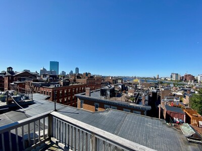 Main Photo: 37 Revere St Unit C, Beacon Hill, MA 02114