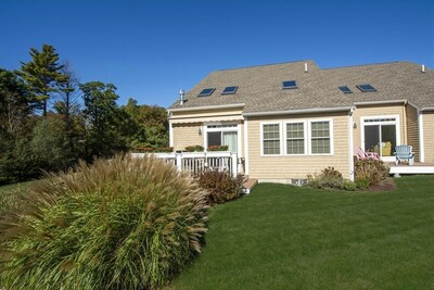 Main Photo: 33 Alexander Pl Unit 33, Scituate, MA 02066