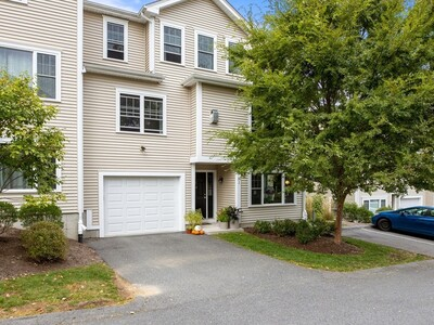Main Photo: 30 Webster St Unit 3, Needham, MA 02494