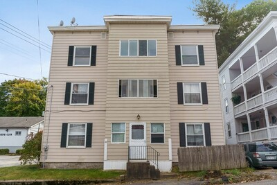 Main Photo: 141 Plymouth St, Fitchburg, MA 01420