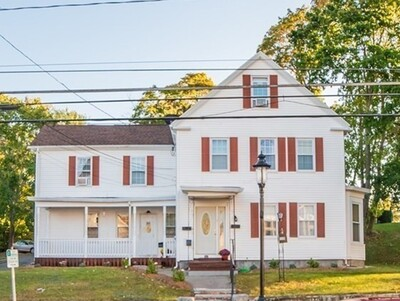 Main Photo: 139 Main St, Easton, MA 02356