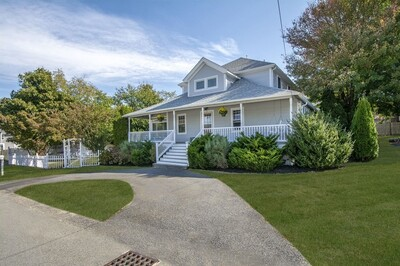 Main Photo: 3 Garden Rd, Scituate, MA 02066