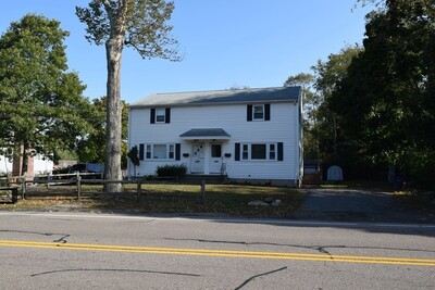 Main Photo: 171-173 Pine Street, Holbrook, MA 02343