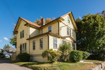 Main Photo: 244 Independence Ave, Quincy, MA 02169