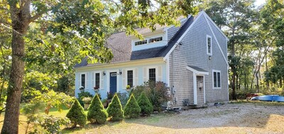 766 Depot St, Harwich, MA 02645 - Photo 1
