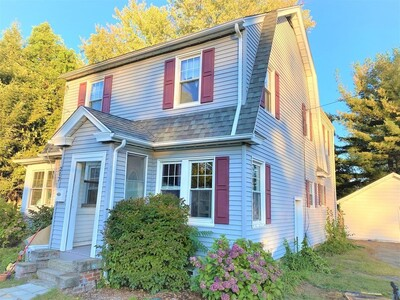 Main Photo: 217 Maple St, Agawam, MA 01001