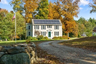 Main Photo: 52 Gilchrist Rd, Townsend, MA 01469