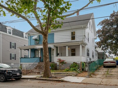 92 Jaques St, Somerville, MA 02145 - Photo 1
