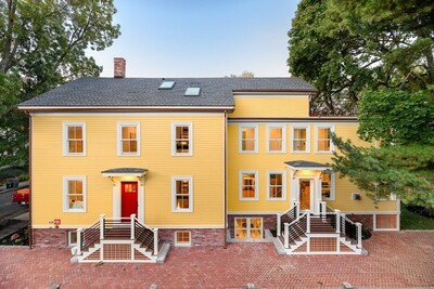 Main Photo: 77 Inman Street, Cambridge, MA 02139