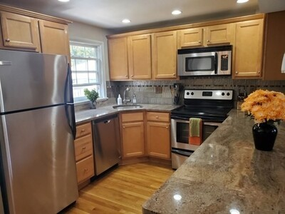 Main Photo: 58 Roberts Dr Unit 58, Bedford, MA 01730
