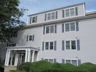 Main Photo: 20 Webb Place Unit 2A, Mansfield, MA 02048