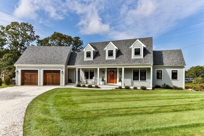 Main Photo: 80 Mill Pond Dr, Brewster, MA 02631