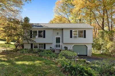 Main Photo: 231 Oxbow Rd, Orange, MA 01364