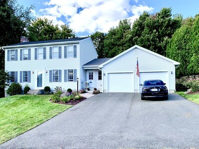 Main Photo: 21 Valley View Dr, Ludlow, MA 01056