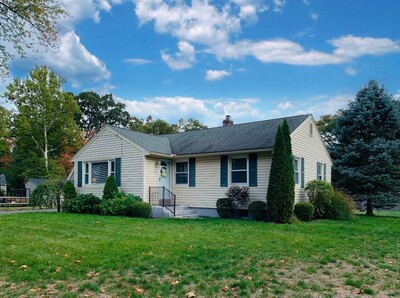 Main Photo: 9 Poinsetta Street, Agawam, MA 01001
