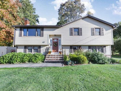 Main Photo: 31 Cresthaven Drive, Burlington, MA 01803