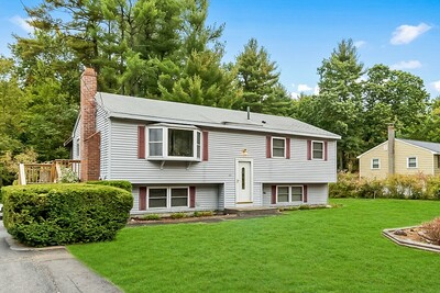 Main Photo: 33 Parkwood Dr, Pepperell, MA 01463