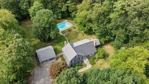 97 Willard Grant Road, Sudbury, MA 01776 - Photo 2