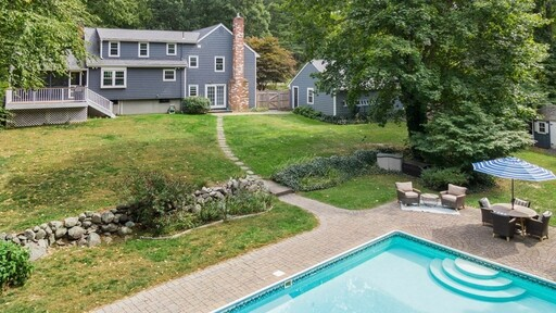 97 Willard Grant Road, Sudbury, MA 01776 - Photo 7