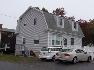 Main Photo: 74 James St, Acushnet, MA 02743
