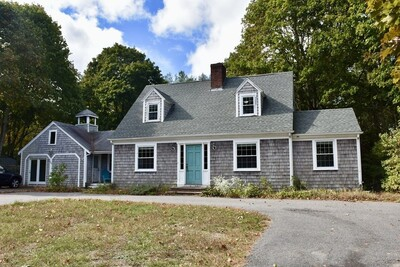 Main Photo: 157 Main Street, Carver, MA 02330
