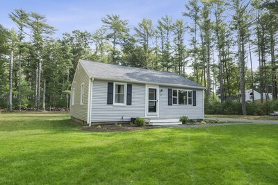 Main Photo: 74 Rochester Road, Carver, MA 02330