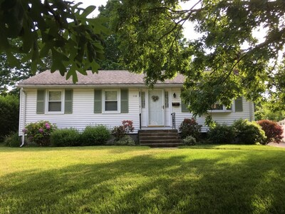 Main Photo: 110 Pine Grove Street, Needham, MA 02494