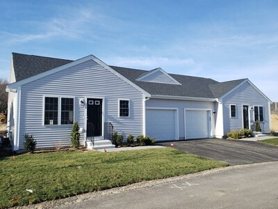 48 Blissful Meadow Dr Unit 21, Plymouth, MA 02360 - Photo 1