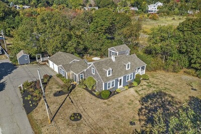 Main Photo: 110 Kent St, Scituate, MA 02066