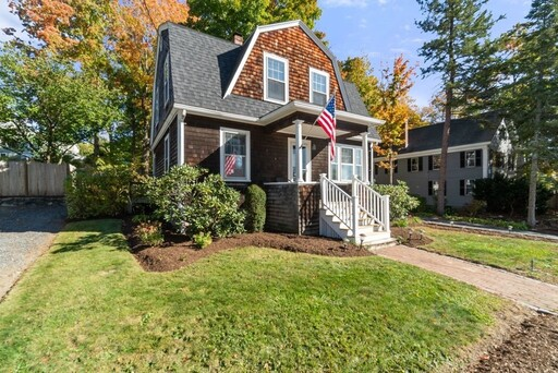 18 Concord Road, Sudbury, MA 01776 - Main Photo
