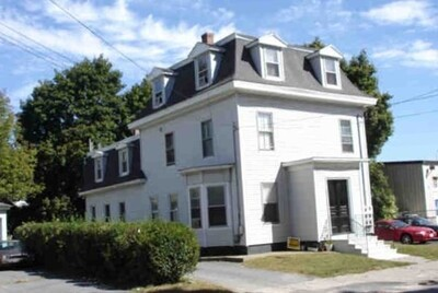 Main Photo: 79 Sterling Street, Clinton, MA 01510