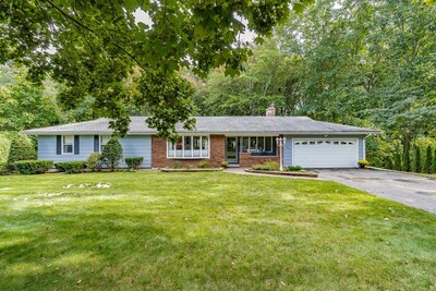 Main Photo: 195 Valley View Circ, West Springfield, MA 01089