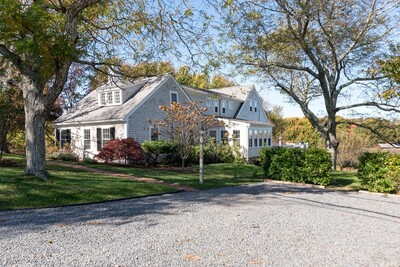 Main Photo: 38 Greenfield Lane, Scituate, MA 02066