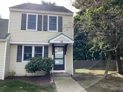 Main Photo: 53 Victoria Heights Rd Unit 53, Hyde Park, MA 02136
