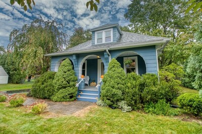 Main Photo: 228 Piper Rd, West Springfield, MA 01089