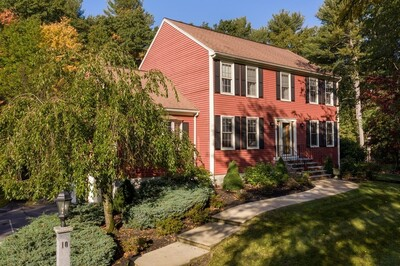 Main Photo: 10 Winterberry Lane, North Reading, MA 01864