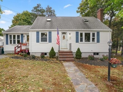 Main Photo: 9 Mullane Ave, Holbrook, MA 02343