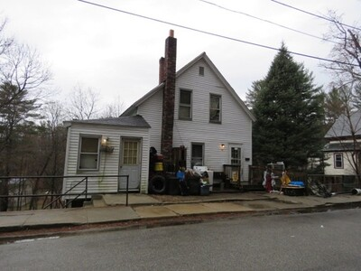 Main Photo: 37 Cottage St, Orange, MA 03164