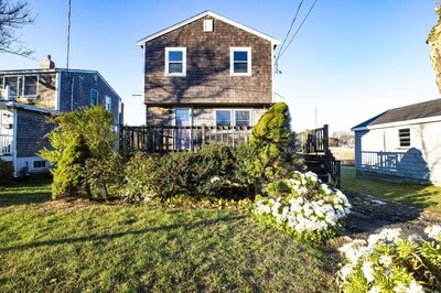 Main Photo: 40 Rebecca Road, Scituate, MA 02066