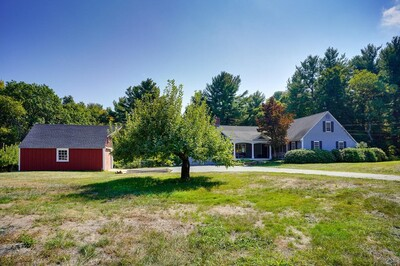 Main Photo: 2 Westcott Rd, Harvard, MA 01451