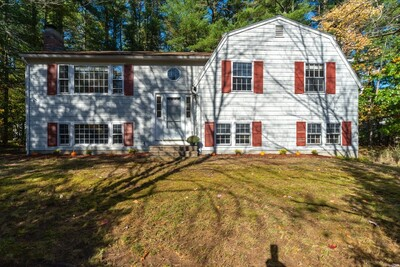 Main Photo: 77 Maplewood Dr, Townsend, MA 01469